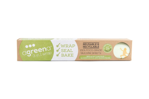 Agreena 3 in 1 Wraps - Here and There Makers