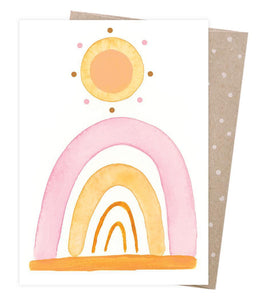 Greeting Card Designs - 155x110 Earth Greetings