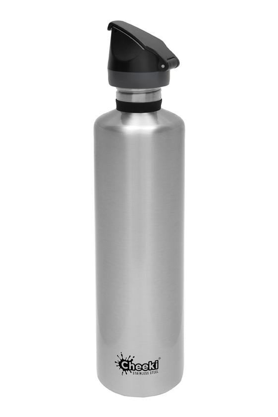 Bottle 1 Litre Active Range Non Insulated