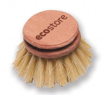 Dish Wash Brush Replacement Head - Here and There Makers