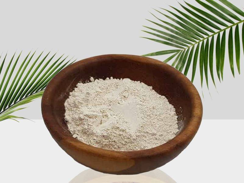Kaolin Clay Powder White