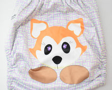 Nappy Cloth Animal Designs - Here and There Makers
