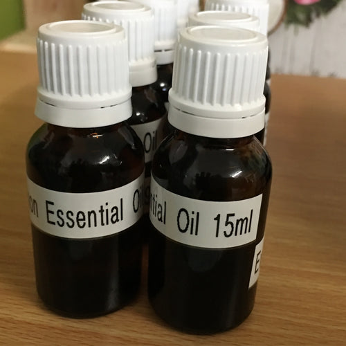 Essential Oils 15ml - Pure - Here and There Makers