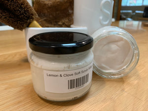 Soft Scrub Paste