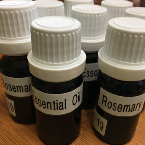 Essential Oils 10ml - Pure - Here and There Makers