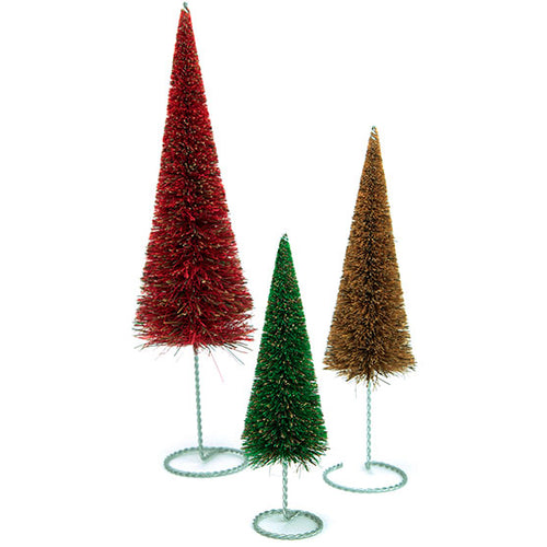 Christmas Tree High Small 21cm - Here and There Makers