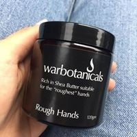Rough Hands 120g