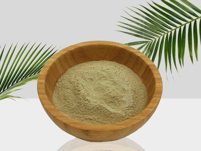 Argiletz Clay Powder Green