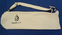 LovEarth Yoga Mat with Bag