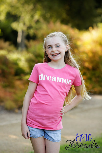Dreamer T-Shirt **Plus Sizes**