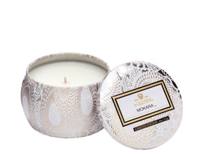 Glass Bougie Parfumee Candles