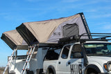 HOG STY Hardshell Roof Top Tent