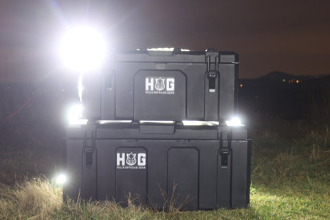 HOG 50L Tough Box