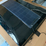 HOG Solar — 97watt Solar panel for HOG STY Tents