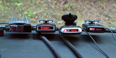 5 Facts About Radar Detectors