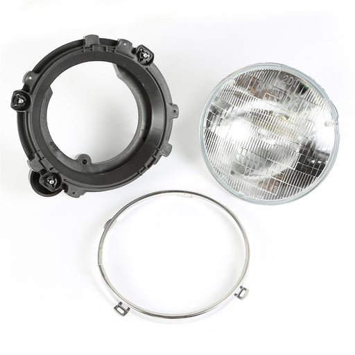 Omix-Ada 12402.03  Headlight Assembly