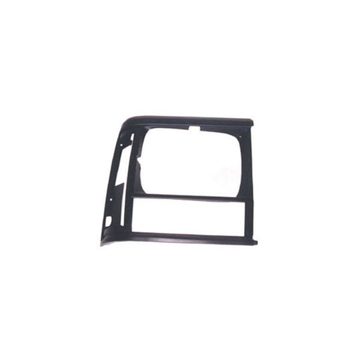 Omix-Ada 12419.16  Headlight Bezel
