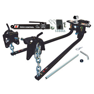 Camco 48058  Weight Distribution Hitch