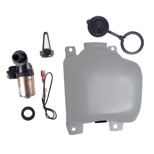 Omix-Ada 19107.03  Windshield Washer Reservoir