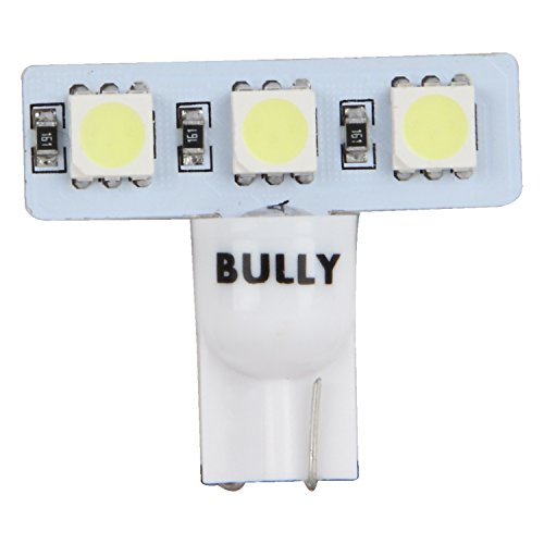 Bully Truck Accessory (Pilot) ILT-194W-6  Dome Light Bulb- LED