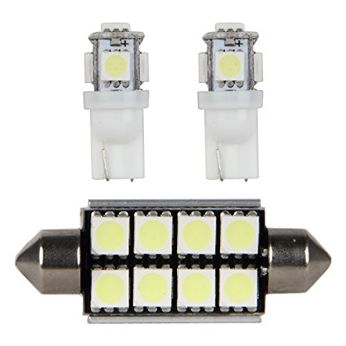 Bully Truck ILT-202W  Dome Light Bulb- LED