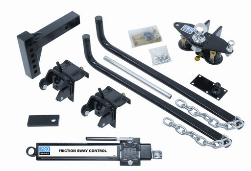 Pro Series Hitch 49902  Weight Distribution Hitch