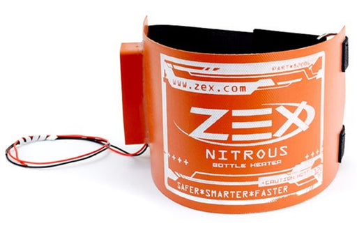 Zex 82006  Nitrous Oxide Bottle Heater