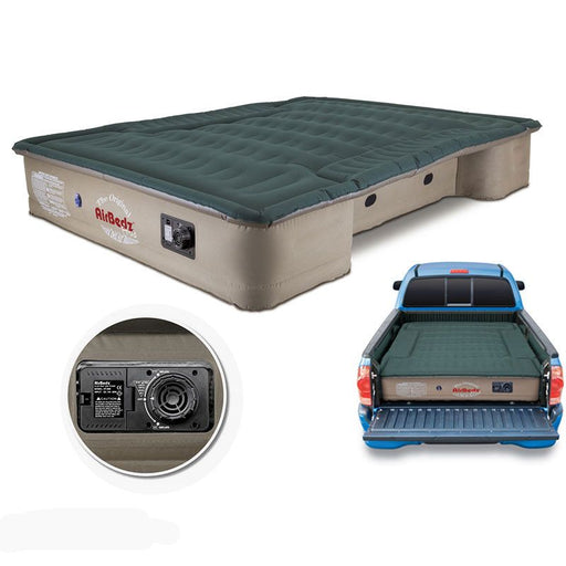 AirBedZ PPI-301 Pro3 Series Truck Bed Air Mattress