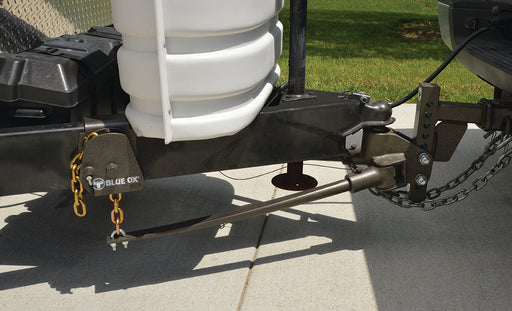 Blue Ox BXW2000 SwayPro Weight Distribution Hitch
