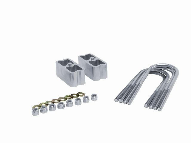 Bell Tech 6100 Lowering Kit Leaf Spring Block Kit