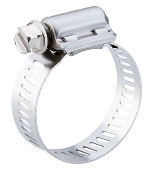 Breeze 62048H Power Seal (R) Hose Clamp