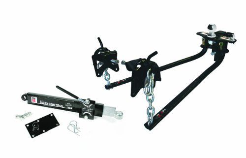 Camco 48056  Weight Distribution Hitch