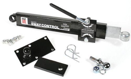 CAMCO 48381  Weight Distribution Hitch Sway Control Kit