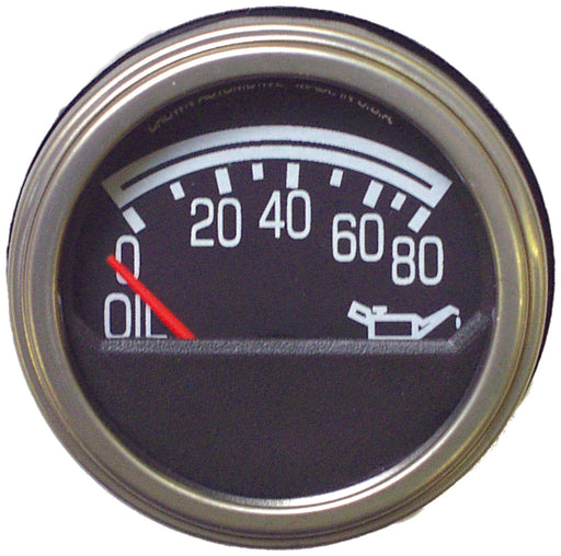 Crown Automotive Jeep Replacement J5750279  Gauge Oil Pressure