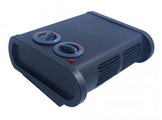 Caframo Limited 9206CABBX True North(TM) Space Heater