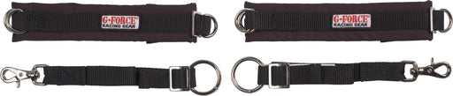 G-FORCE Racing Gear 4087ADUBK  Racing Arm Restraint