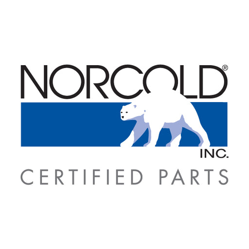 Norcold 620505BK  Refrigerator Vent