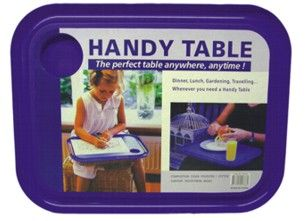 Prime Products 14-0318 Handy Table Table