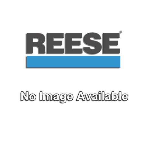 Reese 58349 SC Series Weight Distribution Hitch Friction Pad Hanger Cover