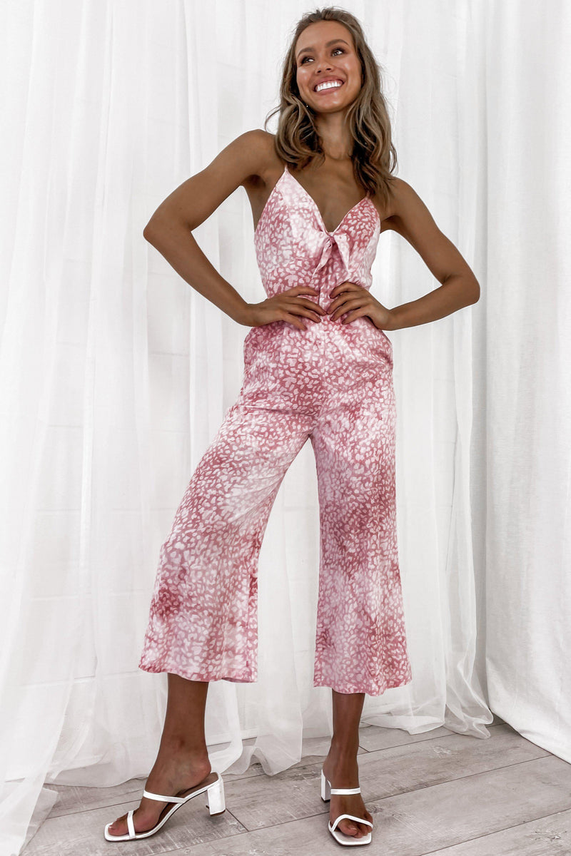 Timothy Jumpsuit