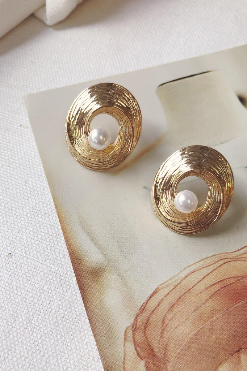 Another Round Earrings-MISHKAH women's online fashion boutique birthday dresses spring dresses white dress white dress jumpsuits long dresses online boutiques spring dresses boutique clothing little white dress online clothing boutiques clothing stores online boutiques online teen dresses all white dresses birthday dresses dress shops dress websites cute tops rompers and jumpsuits vegas dresses cute maxi dresses white summer dress white maxi dresses white club dresses women clothing websites dre