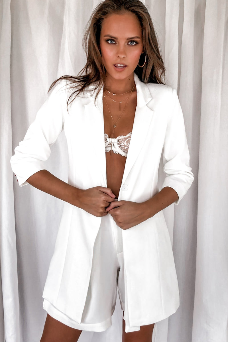 Anticipation Jacket-JACKETS-MISHKAH Is Australia's Best Online Fashion Boutique In Australia And Sells Festival Fashions & Womens Dresses | Shop With AfterPay For The Latest Fashion Trends, Same Day & Express Post