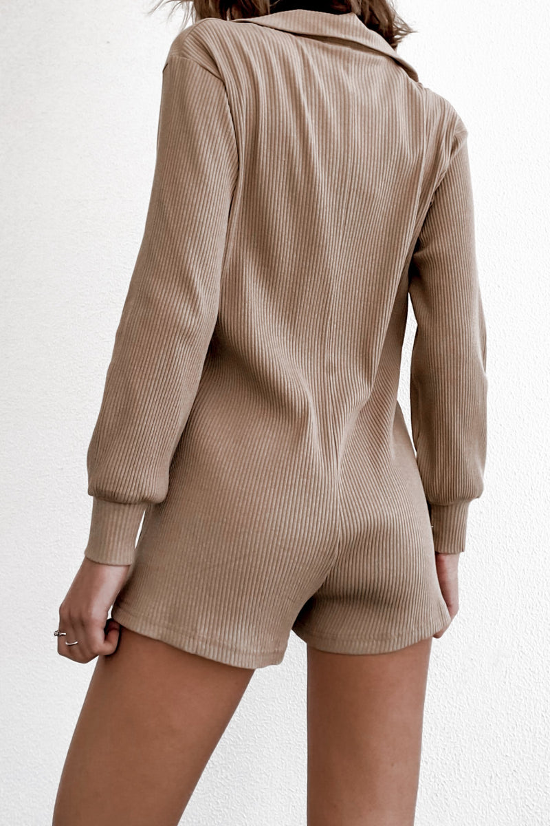 Avery Playsuit-PLAYSUIT-MISHKAH Is Australia's Best Online Fashion Boutique In Australia And Sells Festival Fashions & Womens Dresses | Shop With AfterPay For The Latest Fashion Trends, Same Day & Express Post