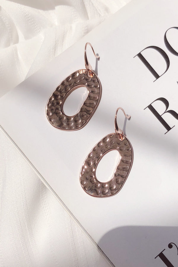 BLUE DIAMOND earrings-EARRINGS-MISHKAH Is Australia's Best Online Fashion Boutique In Australia And Sells Festival Fashions & Womens Dresses | Shop With AfterPay For The Latest Fashion Trends, Same Day & Express Post
