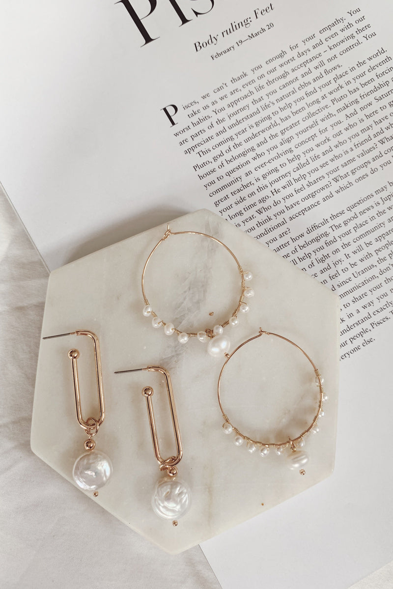 Bright Lights Earrings-EARRINGS-MISHKAH Is Australia's Best Online Fashion Boutique In Australia And Sells Festival Fashions & Womens Dresses | Shop With AfterPay For The Latest Fashion Trends, Same Day & Express Post