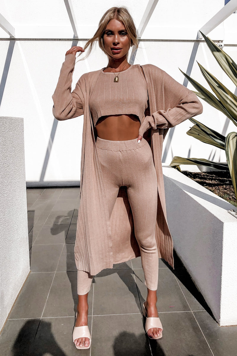 Cherry Leather Cardi-JACKETS-MISHKAH Is Australia's Best Online Fashion Boutique In Australia And Sells Festival Fashions & Womens Dresses | Shop With AfterPay For The Latest Fashion Trends, Same Day & Express Post