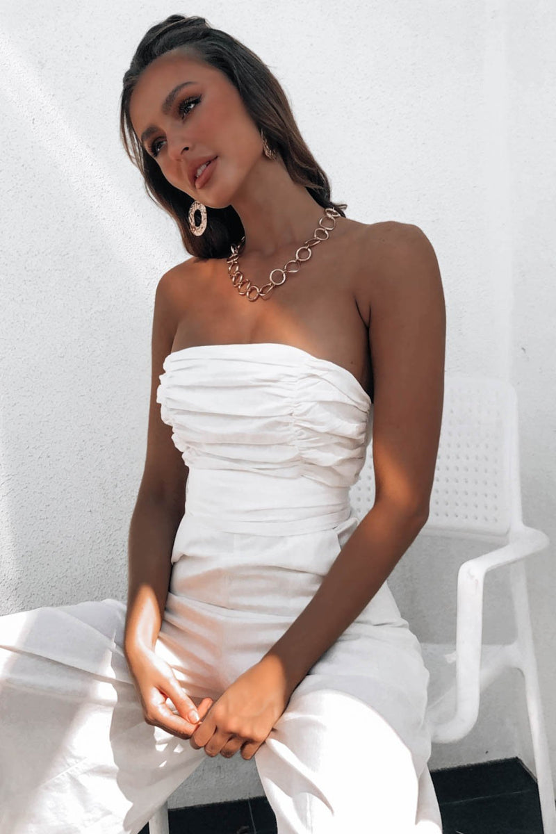 Clouded Necklace-NECKLACES-MISHKAH Is Australia's Best Online Fashion Boutique In Australia And Sells Festival Fashions & Womens Dresses | Shop With AfterPay For The Latest Fashion Trends, Same Day & Express Post