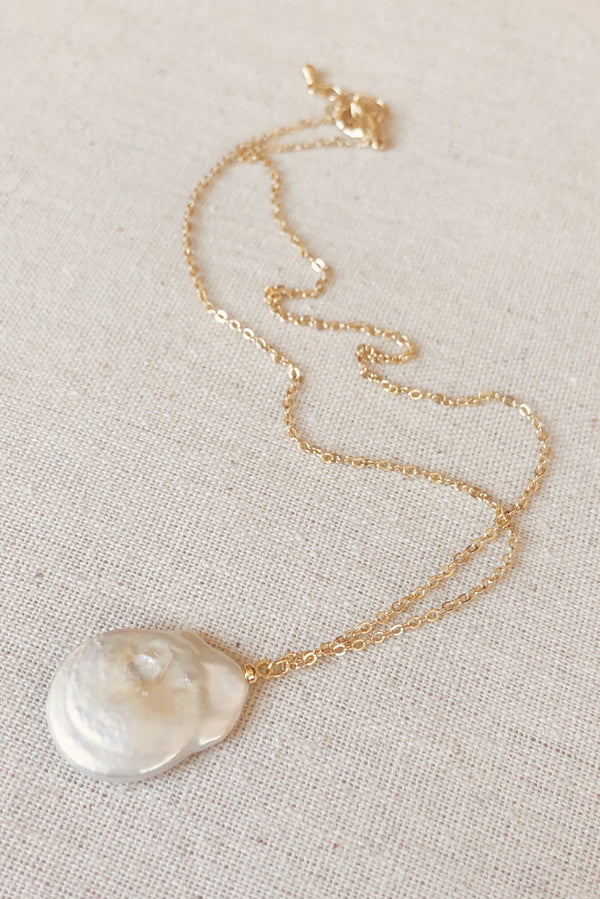 Drift Necklace-NECKLACES-MISHKAH Is Australia's Best Online Fashion Boutique In Australia And Sells Festival Fashions & Womens Dresses | Shop With AfterPay For The Latest Fashion Trends, Same Day & Express Post