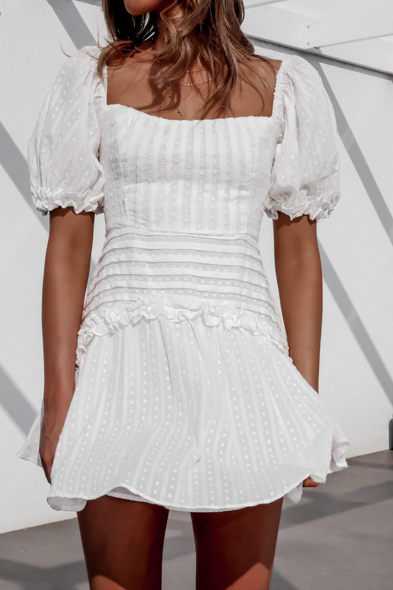 Einstein Dress-MISHKAH women's online fashion boutique birthday dresses spring dresses white dress white dress jumpsuits long dresses online boutiques spring dresses boutique clothing little white dress online clothing boutiques clothing stores online boutiques online teen dresses all white dresses birthday dresses dress shops dress websites cute tops rompers and jumpsuits vegas dresses cute maxi dresses white summer dress white maxi dresses white club dresses women clothing websites dress bouti