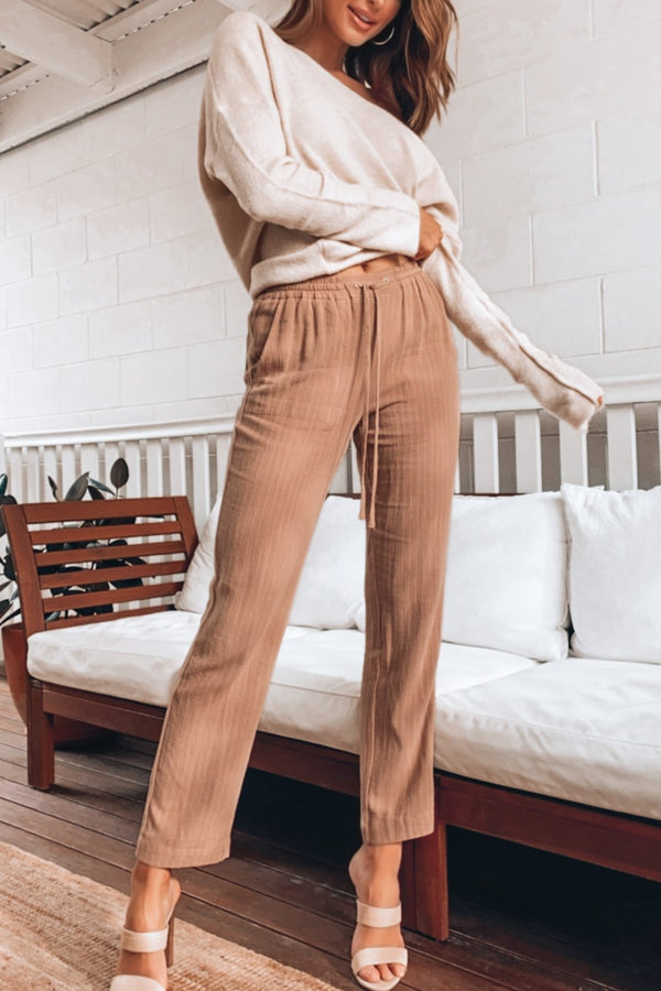 Falling Apart Pants-PANTS-MISHKAH Is Australia's Best Online Fashion Boutique In Australia And Sells Festival Fashions & Womens Dresses | Shop With AfterPay For The Latest Fashion Trends, Same Day & Express Post